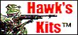 Hawk's M14 Dummy Kits