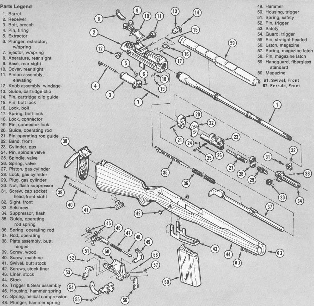 Llama 1911 Gun Parts Schematic Electrical Wiring Diagram Pistol Exploded Source M1911 22